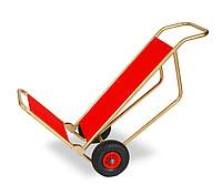 The folding metal cart for baggage the Code: tl009