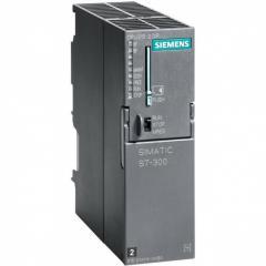 Модуль центрального процессора SIMATIC S7-300 CPU