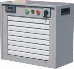 Агрегат электрический воздушно-отопительный