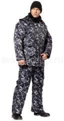 Security guard's suit. Article 005876
