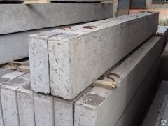 Runs concrete