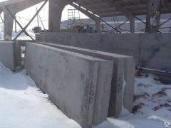 Wall panels for individual construction