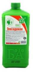 Means disinfecting Geksadekon (1 l)