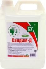 Means for disinfection Sandim-D (10 l)