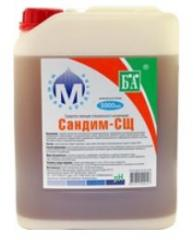 Means for disinfection of Sandim-SShch (5 l)