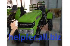 Chery RX200 tractor. To buy the Chery RX200