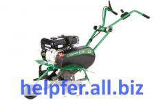 GreenTiller C6 motor-cultivator. To buy