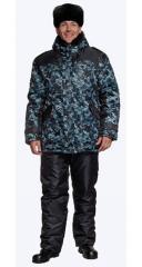 Pole-2 jacket. Article 149600