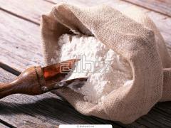Flour wholesale for expor