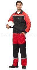 Suit Pulse man's. Article 047700