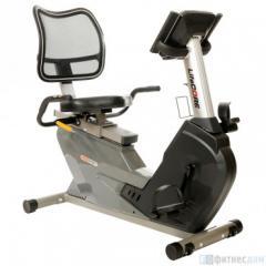 Горизонтальный велотренажер LifeCore 850RBs