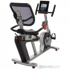 Горизонтальный велотренажер DIAMONDBACK 910Sr