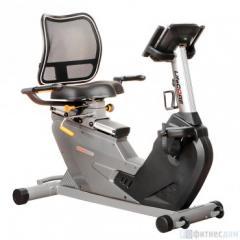 Горизонтальный велотренажер LifeCore 1050RBs
