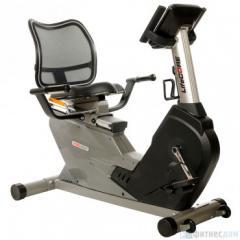 Горизонтальный велотренажер LifeCore 950RBs