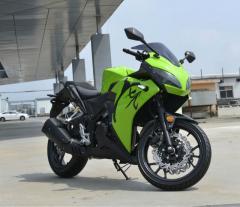 MOTRAC R15 sport bike