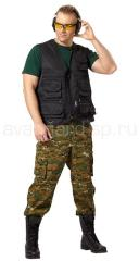 Vest Unloading. Article 005801