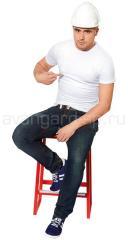 T-shirt man's (streych)