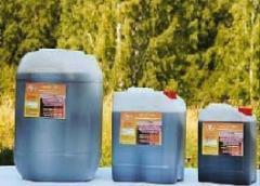 Biofire-retarding agent ognebiozashchitny CEDAR