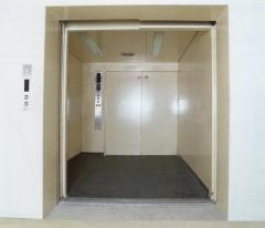 Лифты грузовые и пассажирские
