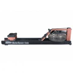 Гребной тренажер WATERROWER серии CLUB с дисплеем 150 S4