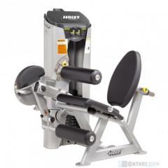 Tpeнaжep разгибание / сгибание ног сидя HOIST HD-3400