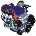 Вентиляторы для систем охлаждения двигателей
