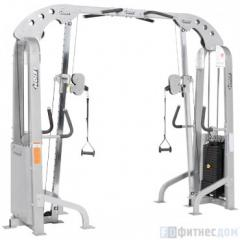 Complex for personal trainings of HOIST HD-1900