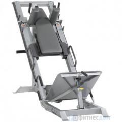 Exercise machine press legs/hook HOIST HF-4357 car