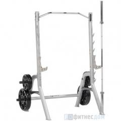Power simulator It is resistant for squats of