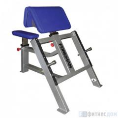 School desk for FOREMAN FW-202 biceps