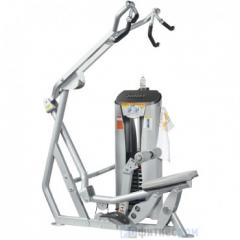 Exercise machine Top draft of HOIST RS-1201