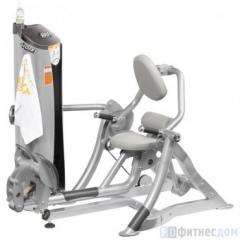 Exercise machine Lower back of HOIST RS-1204