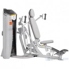 Exercise machine Butterfly stroke of HOIST RS-1302