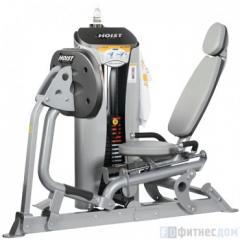 Exercise machine Press HOIST RS-1403 legs