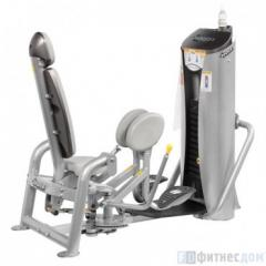 The exercise machine HOIST RS-1406 Bringing legs