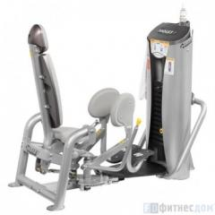 The exercise machine HOIST RS-1407 which are