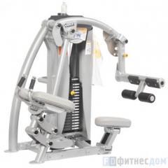 Exercise machine HOIST RS-1412 Gluteuses