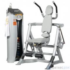 Exercise machine HOIST RS-1601 Press