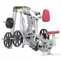 Exercise machine Draft rowing HOIST RPL-5203