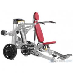 The exercise machine the Press from HOIST RPL-5501