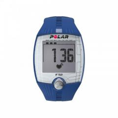 POLAR FT2 pulsator blue