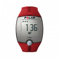 POLAR FT2 pulsator red