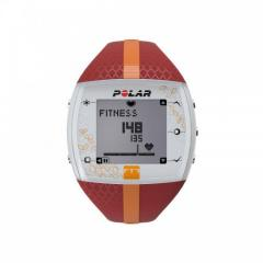 POLAR FT7F pulsator red