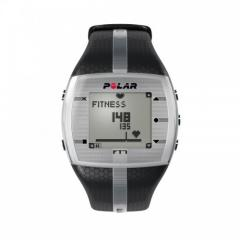 POLAR FT7M pulsator black with a