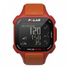 Pulsator of POLAR RC3 GPS RED