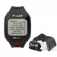 Пульсометр POLAR RCX3 b