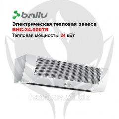 Electric thermal veil of Ballu BHC-24.000 TR