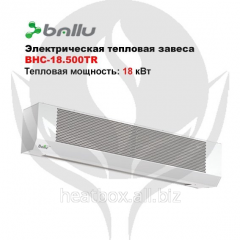 Electric thermal veil of Ballu BHC-18.500TR