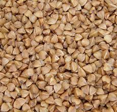 Buckwheat unground buckwheat of the 1st grade