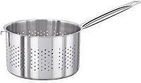 Sieve for preparation of macaroni